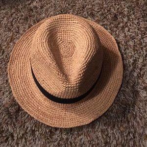 J. Crew hat
